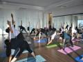 yoga class 8